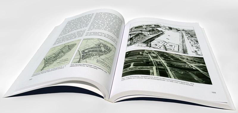 Abbildung zur Buchveröffentlichung …