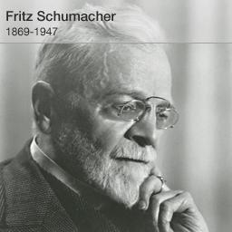 Fritz Schumacher