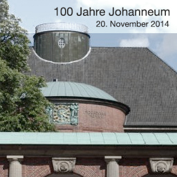 100 Jahre Johanneum 20. November 2014